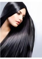 Perruque Noire Lisse Full Lace